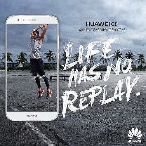 Huawei G8, Kamera Canggih Bikin Bisnis Online Semakin Laris