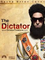 El 13 de Julio se estrena la película 'The Dictator', filmada en Fuerteventura 3