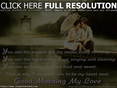 quotes on life and best girlfriend: you are the reason for my smile every morning