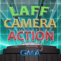 Laff Camera Action August 20, 2016 replay