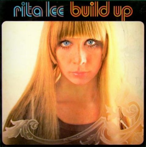 "Rita Lee - ""Build up"" [1970]"