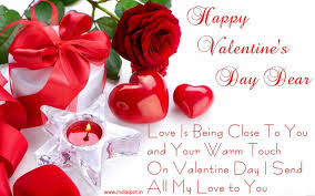 Valentines Day Quotes 2016 free download for GF/BF