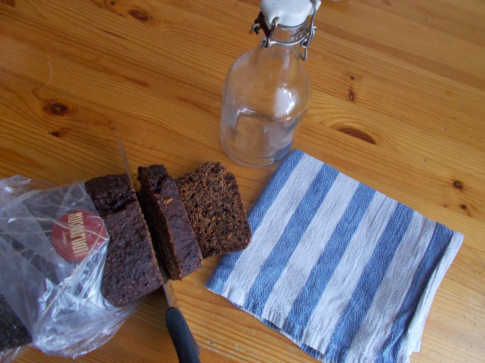 saaristolaisleipä, Lähiruokapuoti Lempi