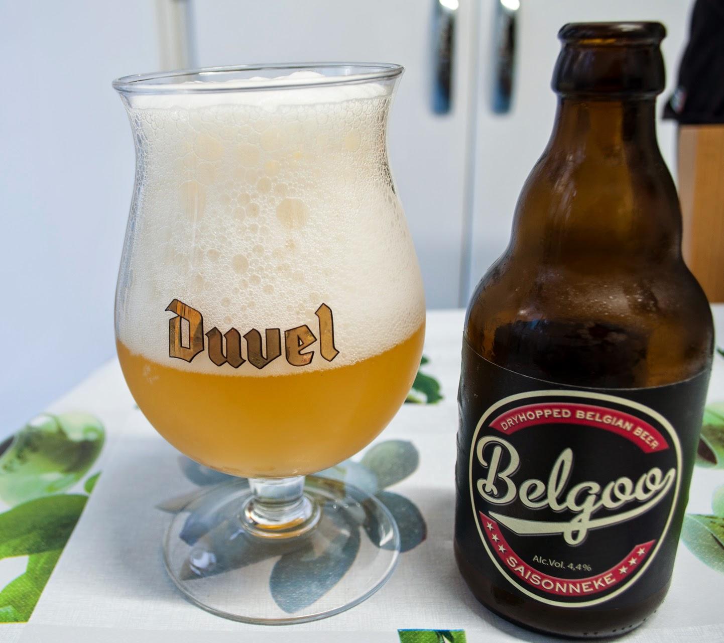 Belgoo Saisonneke