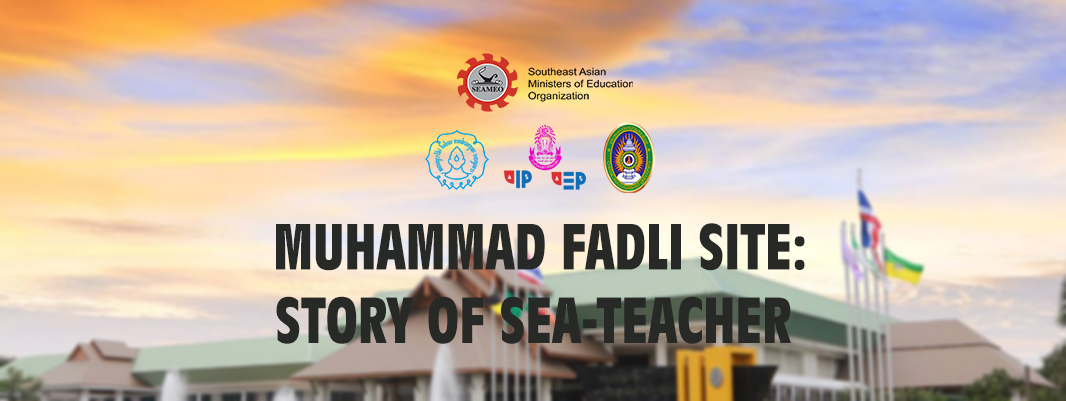 MUHAMMAD FADLI OFFICIAL SITE