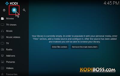 Super Mospy TV Addon - How To Install Super Mospy TV Kodi