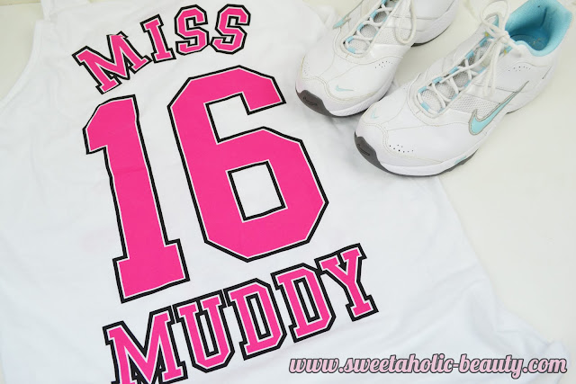 Miss Muddy 2016 - Sweetaholic Beauty