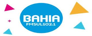 Rádio Bahia Sul FM 102,1 de Itabuna BA