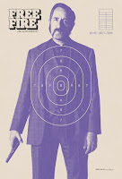 Free Fire Michael Smiley Poster 1 (39)