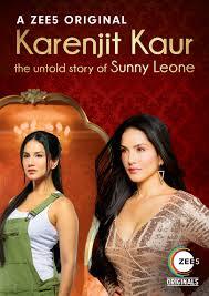 Karenjit Kaur - The Untold Story of Sunny Leone (2018) Full Web Series HDRip 1080p | 720p | 480p | 300Mb | 700Mb