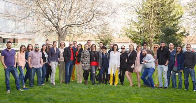 Two Creative на годишния форум Design>People 2016 на Dibla с проект в каталога с 30-те най-добри интериорни проекта за 2015г.