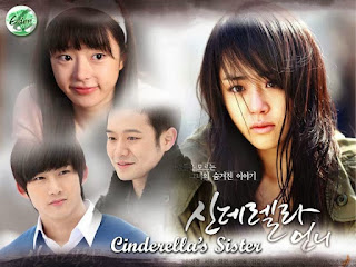 Drama Korea Cinderella's Stepsister Full Subtitle Indonesia