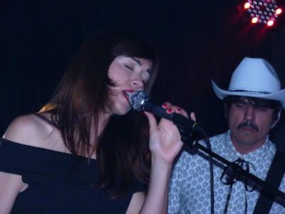MAD ROBOT presentación del 'Pig' - Crónica concierto Loco Club 2