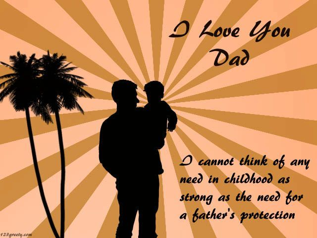fathers day hd Cards