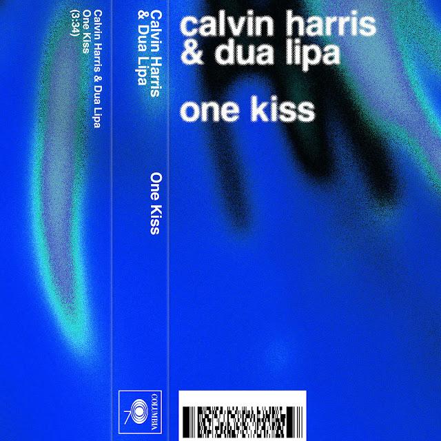 One Kiss | Calvin Harris Ft Dua Lipa