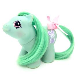 My Little Pony Baby Snoozy UK & Europe  Surprise Newborns G1 Pony