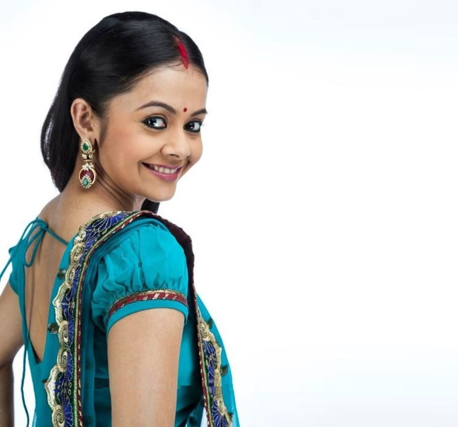 Free Download HD Wallpapers: Devoleena Bhattacharjee