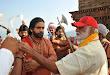 Om Namo Venkatesaya movie working stills