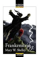 Frankenstein shelley