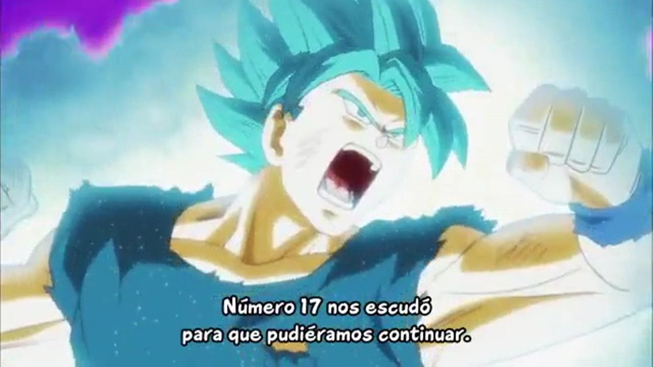 Dragon Ball Super Capitulo 128 Sub Español Online
