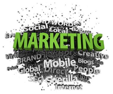 كيف تبدأ بتسويق المنتجات عبر الإنترنت