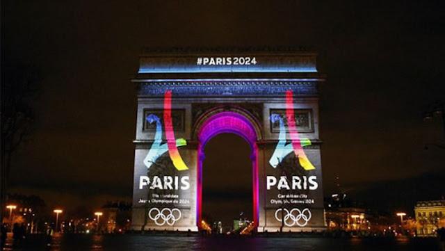 Sport menjadi salah satu cabang olahraga yang dilombakan e-Sport Salah Satu Cabang Olahraga Olimpiade Paris 2024?
