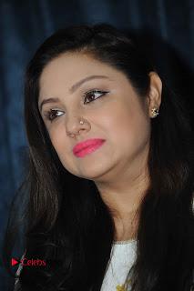 Actress Priyanka Trivedi (Upendra) Pos at Shuddhi Kannada Movie Press Meet  0001.jpg