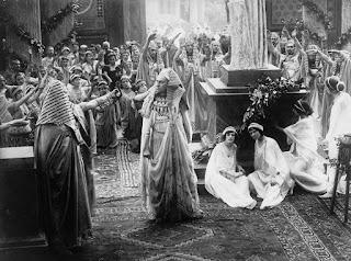 Película Los últimos días de Pompeya Online