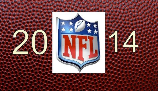 FÚTBOL AMERICANO - NFL Regular Season 2014