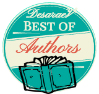 Favorite and Best of Authors Award by DesaraeV