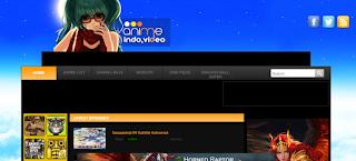 Situs Download Anime Terbaru Sub Indo