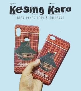Kesing Karo