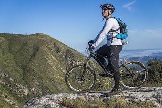 Mountain Bike or mountain bicycle