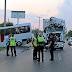 Автобус с российскими туристами попал в аварию в районе Анталии