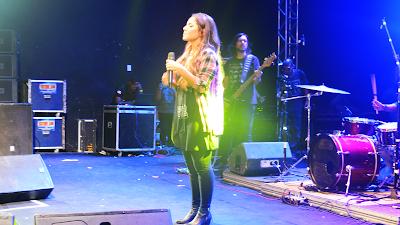 Gabriela Rocha vai lançar novo EP em 2017