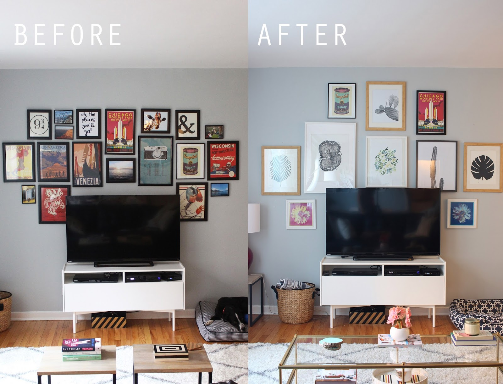 Evolving%2BIdeas%2BAbout%2BHow%2Bto%2BDecorate%2BArt%2BPlacement%2Bon%2BWalls%2B%25283%2529 Evolving Ideas About How to Decorate Art Placement on Walls Interior