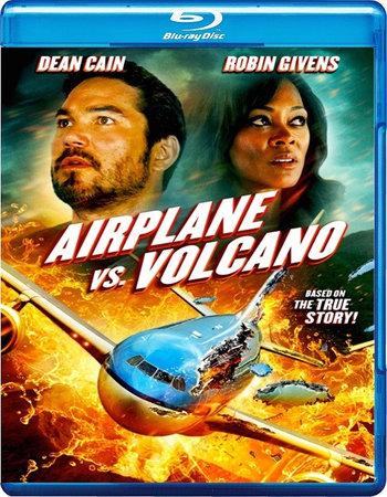 Airplane vs. Volcano (2014) Dual Audi Hindi 480p BluRay