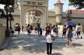 Tarif Objek Wisata Yang Ada Di Singapura