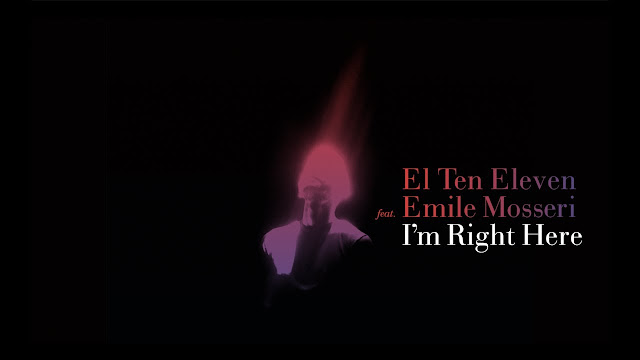 El Ten Eleven Unveil New Single 'I'm Right Here' ft. Emile Mosseri