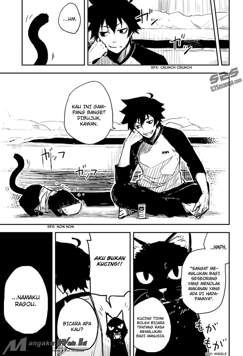 Black Torch Chapter 01-18
