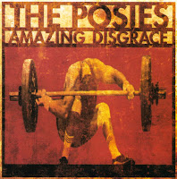 The Posies' Amazing Disgrace