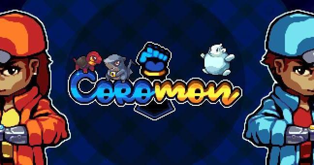 Coromon Mod Apk For Android Offline Pokemon Game V017 -7159