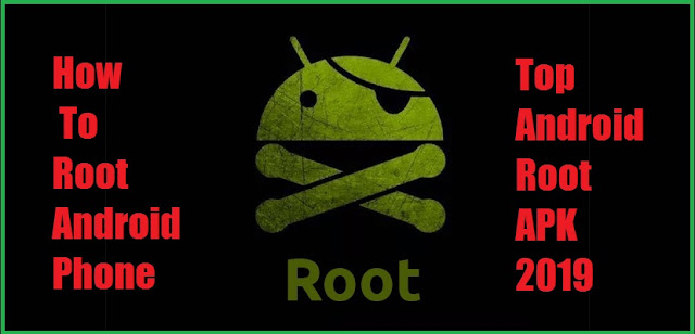 how-to-root-android-2019