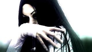 Alasan Kenapa hantu Menampakkan Diri