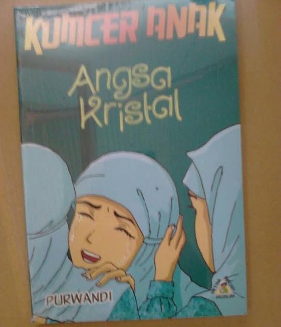 Penerbit buku islami Mitra Bocah Muslim ternyata terbitkan buku anak tanpa izin penulisnya