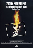 Ziggy Stardust: The Motion Picture by D.A. Pennebaker