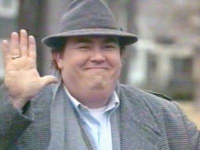 John Candy On SEO