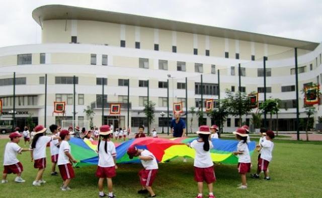 Trường học dự án Anland