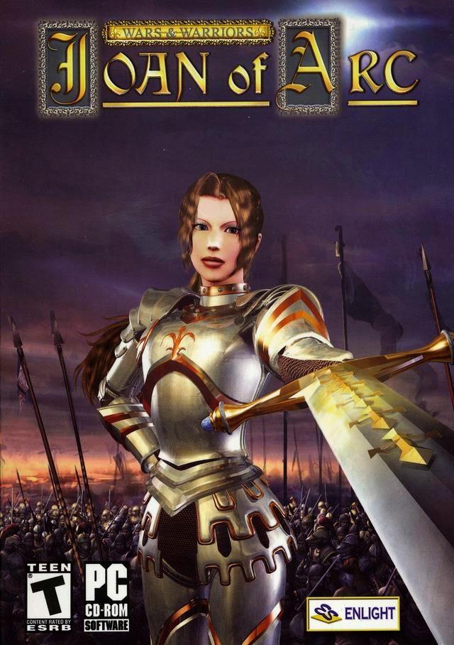 War & Warrior Joan Of Arc - Huyền thoại nữ thánh