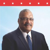 Former Wichita Mayor Carl Brewer is a Democratic Candidate for Governor.